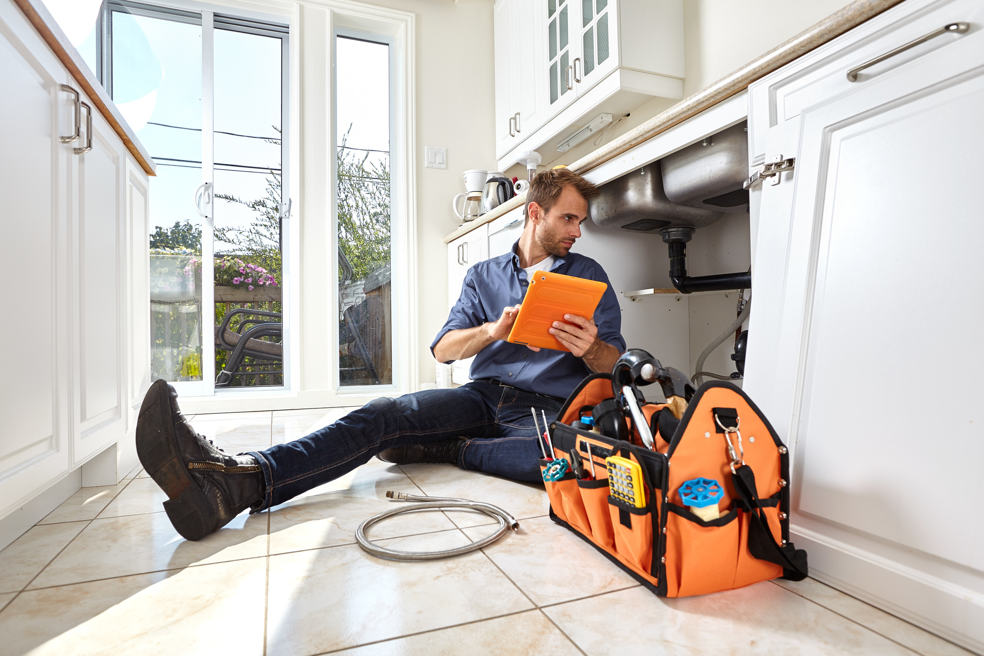 How to Find the Best Local Plumber in St. Petersburg, FL