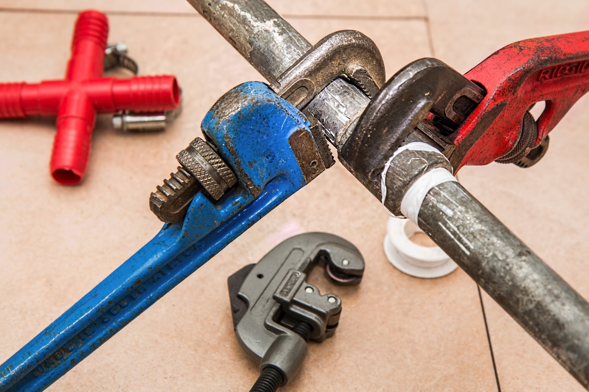 Pinellas Plumbing: Top 5 Reasons to Try Our Services